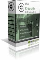 CI-Archiv: Email-Archivierung leicht gemacht!